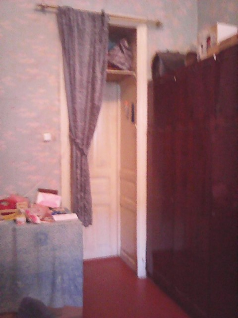 1 комната в коммуне со своими удобствами на Нежинской/Дворянской