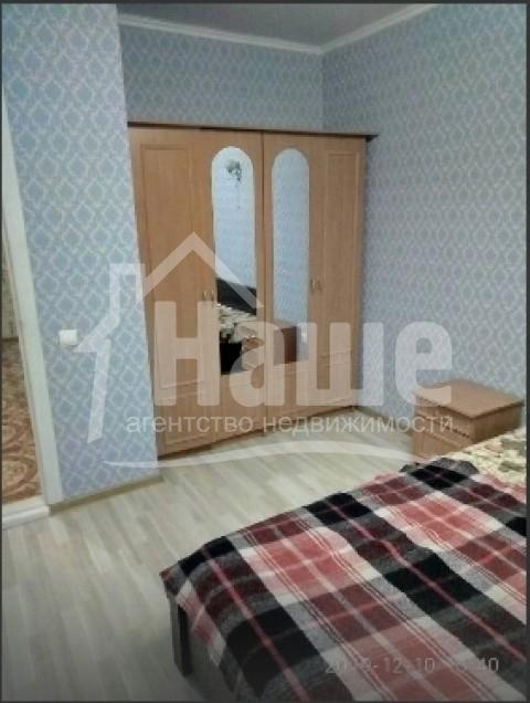 1-комнатная квартира с ремонтом. Преображенская