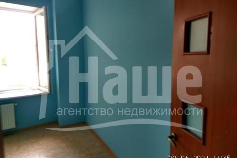 Дом в селе Визирка