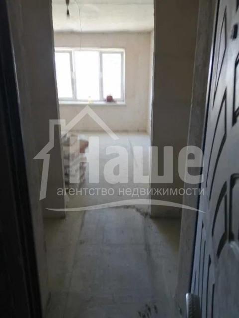 3-комнатная квартира на Скворцова/Пишенина