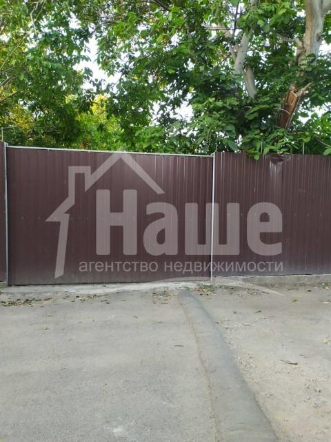 Участок под застройку жилого дома на Тимченко( Колхозная)