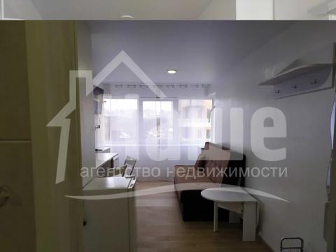 3-комнатная квартира с раздельными комнатами на Черемушках / Героев Крут