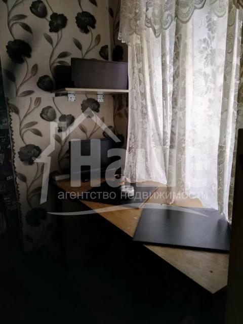 1-комнатная смарт-квартира на  ул.Николаевская дорога