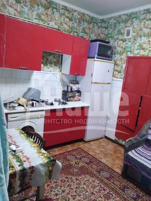 1-комнатная квартира в новом доме с ремонтом на Грушевского