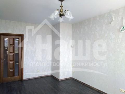 3-комнатная квартира в двух уровнях на Малой Арнаутской/Белинского