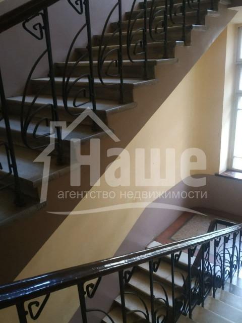 Офисное помещение на Котовского, Бочарова/Сахарова
