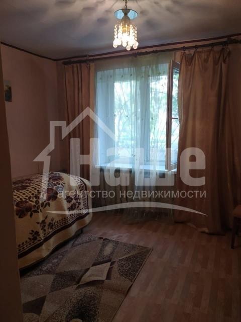 З-х комнатная квартира в курортном районе города