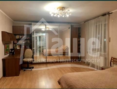 """6-комнатная квартира в """"Бельгийке"""" на  Ясной/Французский бульвар"""