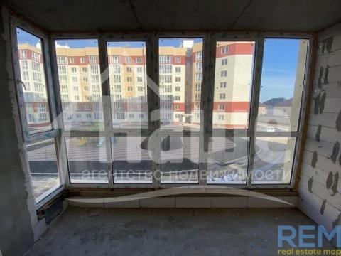 1-комнатная квартира  в курортном районе