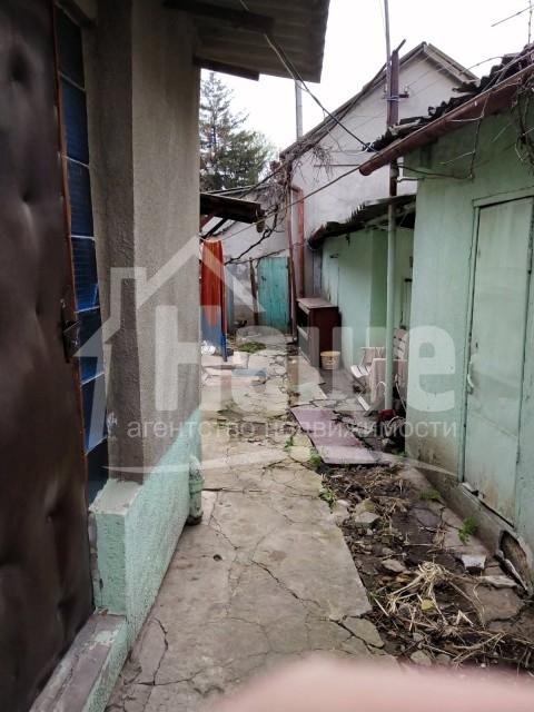 Мини-гостиница в центре города на Пушкинской/Ланжероновская