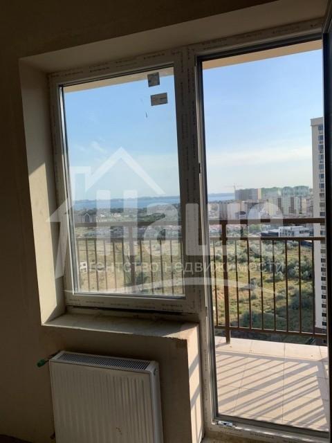 """1-комнатная квартира в ЖМ """"Радужный"""""""