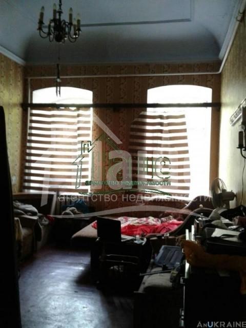3-комнатная квартира в Лузановке Николаевская дорога/Честор
