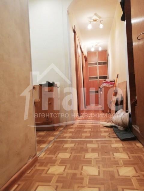 3-комнатная квартира с капитальным ремонтом на ул. Красной