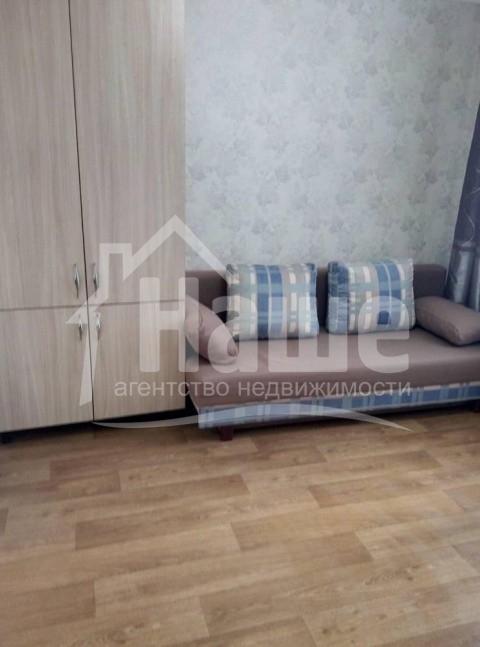 "1-комнатная квартира с евроремонтом в ЖК ""Левитана"""