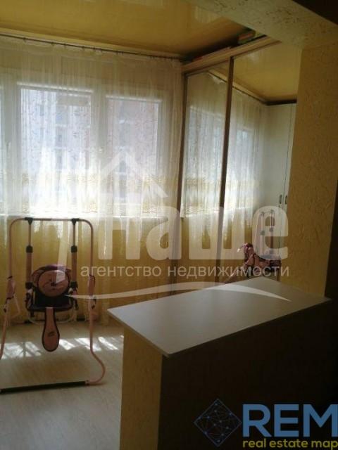 2-комнатная квартира на Черемушках.  Ивана и Юрия Лип