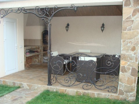 Качество и комфорт! Шикарный дом в Лесках для Вас!