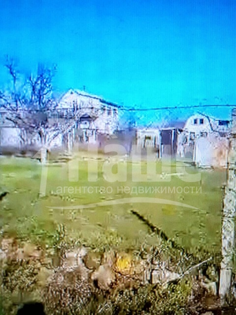 Участок с видом на Хаджибеевский лиман в селе Егоровка