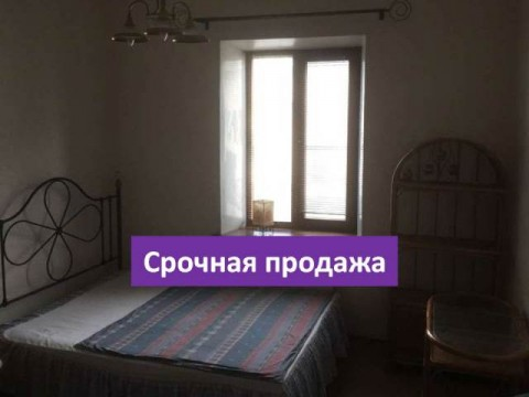 3-комнатная квартира на Бунина с евроремонтом