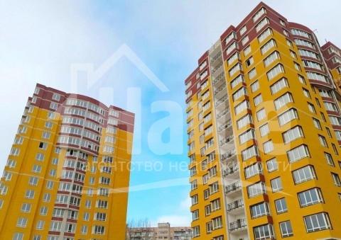 Дом в с. Новая Дофиновка, ул. Степная