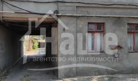 2-комнатная квартира Щеголева/Пересыпьский мост