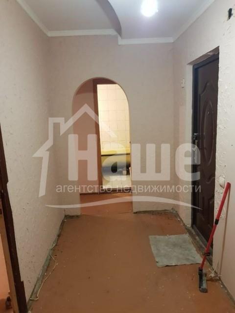 1-комнатная квартира Марсельская/Днепропетровская дорога.