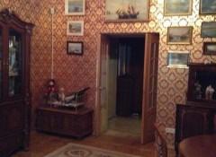 Крепкий дом из ракушняка на участке 13 соток в с. Первомайское