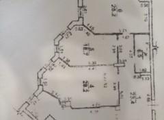 1-комнатная квартира в новом доме на Ядова