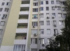 1-комнатная квартира в кирпичном доме на Котовского,  Добровольского/Махачкалинская