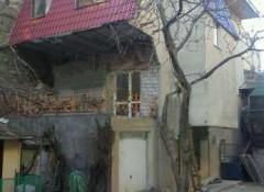 Здание на Малой Арнаутской/Шмидта, под мини-гостиницу