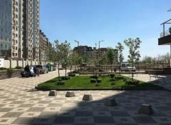1-комнатная квартира на улице Марсельской/ Днепропетровская дорога, в новом доме, ЖК Приморские сады