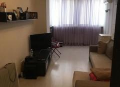 3-комнатная квартира с капремонтом на проспекте Шевченко