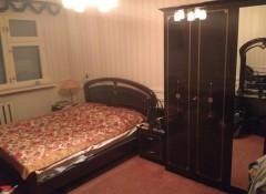 """3-комнатная """"московка"""" с ремонтом с 2 пристроенными балконами на Ак. Филатова"""