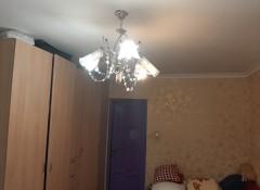 1-комнатная квартира Махачкалинская/Жолио Кюри