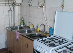 1-комнатная квартира на Люстдорфской дороге