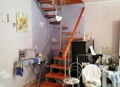 2-этажный дом на Слободке, Стекольный 1-й переулок/Пестеля