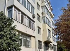 2-комнатная квартира. ПГТ Таирово Ул. 40 лет Победы.