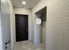 4-комнатная квартира с капитальным ремонтом на Екатерининской