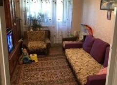 3-комнатная квартира на Радостной/дом Мебели