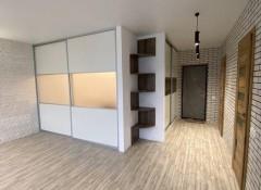 2-комнатная квартира ЖК ОСТРОВА, Марсельская/Днепропетровская дорога