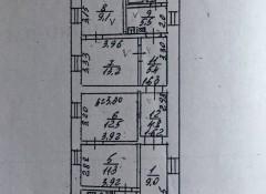 Новый 2-этажный дом в с. Усатово с видом на лиман