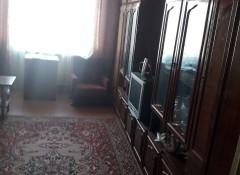 3-комнатная квартира на Ильфа и Петрова/Архитекторская
