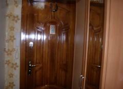 3-комнатная квартира на Генерала Бочарова с капитальным ремонтом