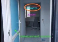 2-комнатная квартира в кооперативном доме на Гайдара/пер. Вишневского