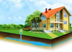 Двухэтажный дом в хорошем состоянии в Черноморке