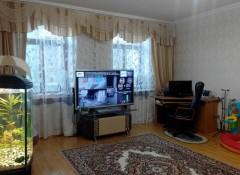 2-комнатная квартира с ремонтом в пер. Каретный