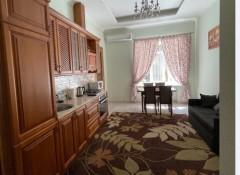 2-комнатная недорогая квартира на Новосельского