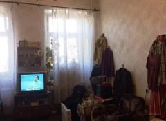 2-комнатная квартира на Пастера/Ольгиевской