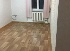 Просторная 2-комнатная квартира с ремонтом на Академика Заболотного