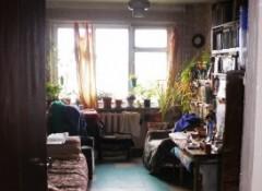 3-комнатная квартира в Мукачевском переулке