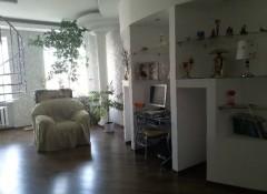 "1-комнатная квартира 52,5 кв.м. от строителей в ЖК "" Янтарный"""